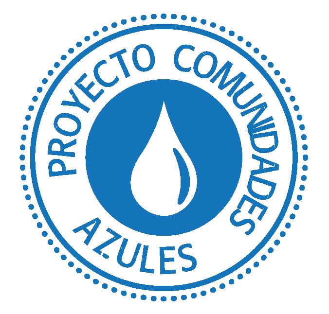 Comunidades Azules